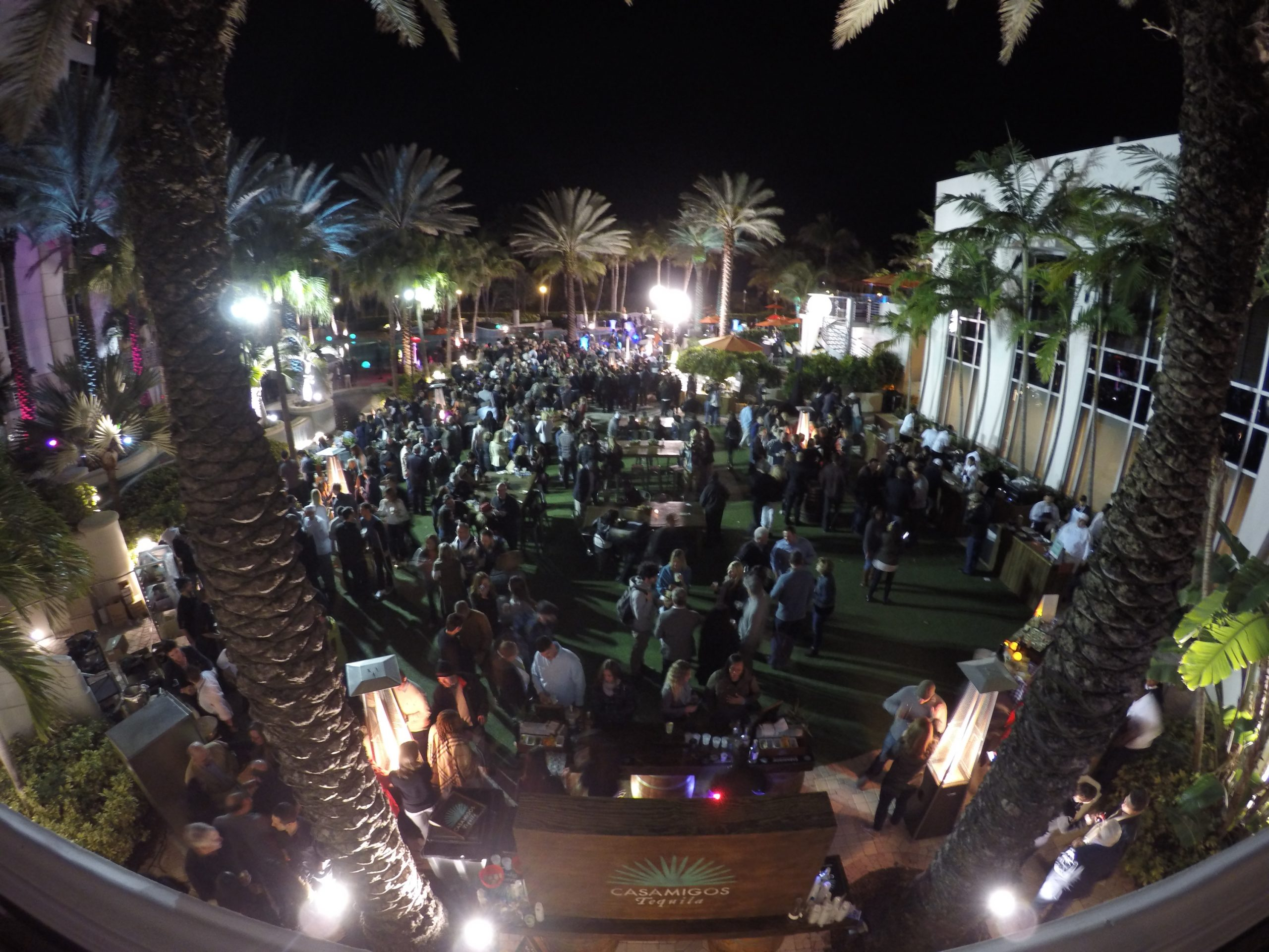 SOBEWFF Announces 20th Anniversary Line-Up of Events with COVID-19 Health & Safety Protocols