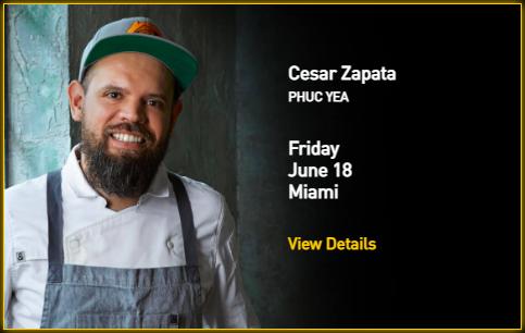 Cesar Zapata Cochon 2021