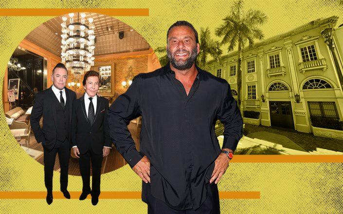 Expanding his empire: David Grutman to take over The Forge in Miami Beach