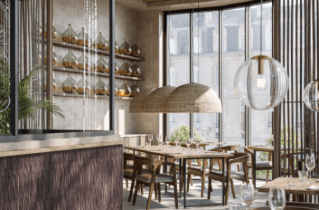 Introducing KAORI the new Mediterranean – Asian inspired concept in Brickell
