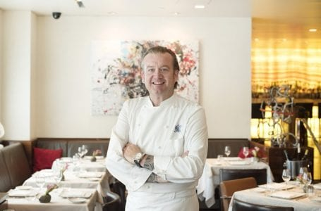 The Patio at The Continuum to host award-winning Chef Michael White for the SOBEWFF®
