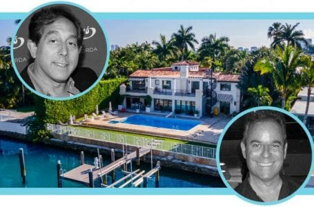 Prime 112 restaurateur sells waterfront Venetian Islands home in off-market sale