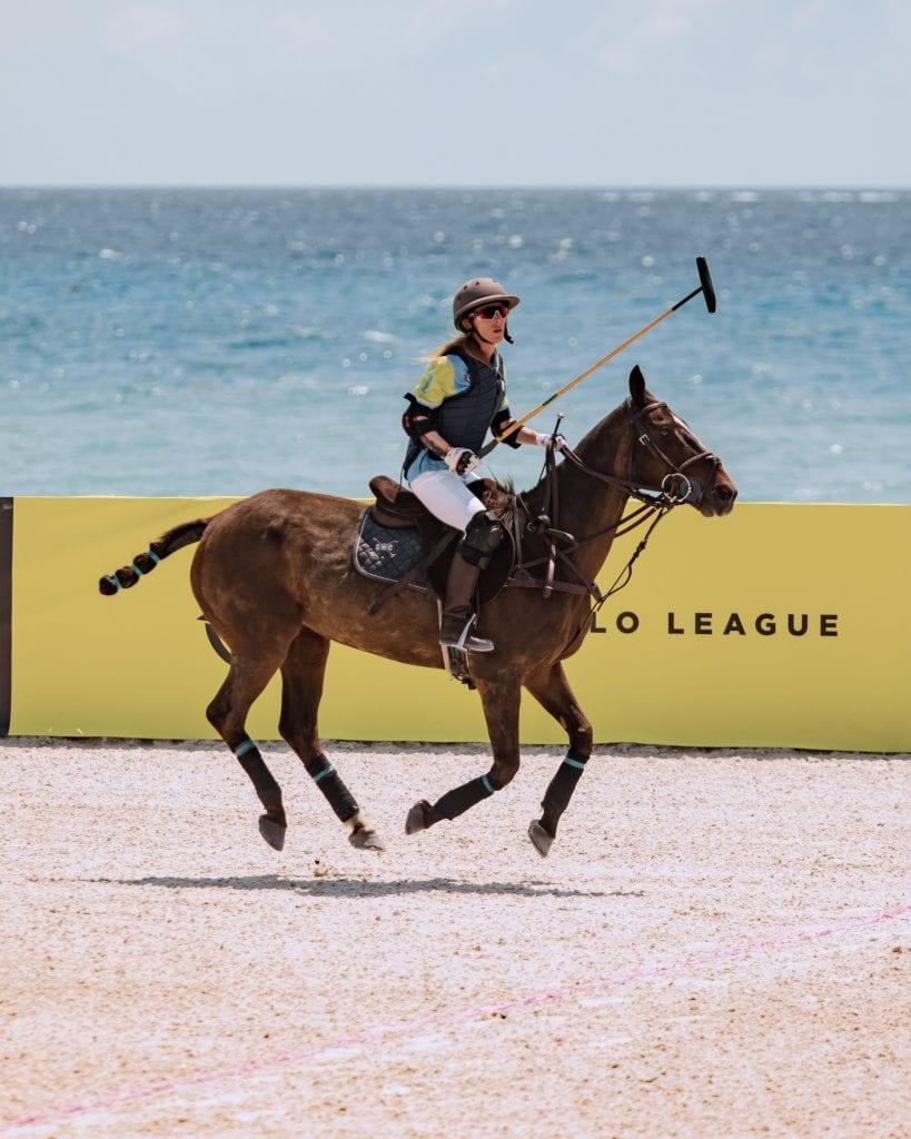 World Polo League Beach Polo 1