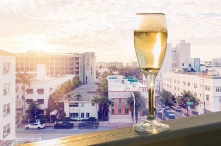 Last call? Miami Beach proposal would ban future standalone and rooftop bars on Ocean Drive