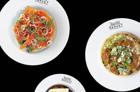 Arepitas Bar, the newest eatery to join Time Out Market Miami is now open