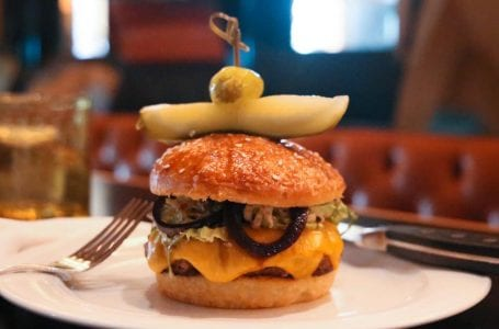 Suns Out, Buns Out! Celebrate National Burger Month at these South Florida Hotspots