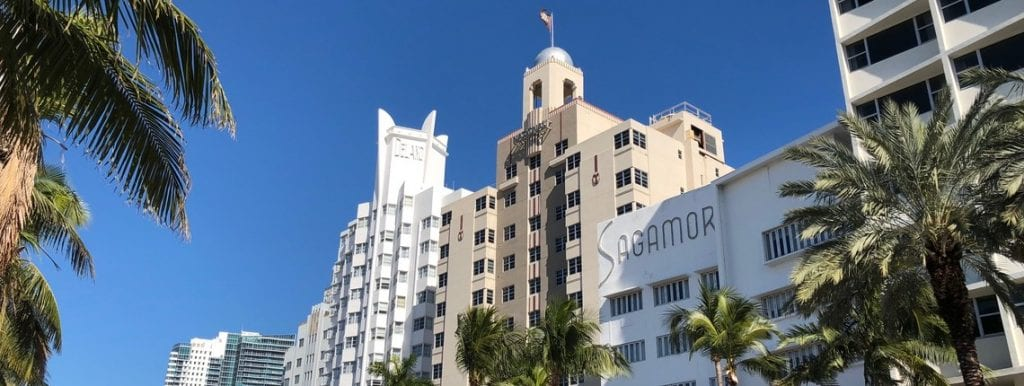 Delano, National and Sagamore South Beach