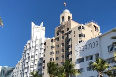 Miami Beach Tourism and Hospitality Industry making faster than expected recovery
