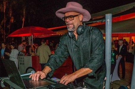 Garden After Dark: Stayin' Alive Disco Dance Party at Miami Beach Botanical Garden