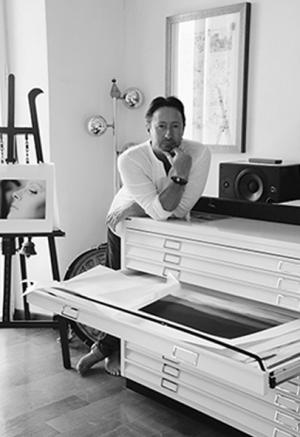 Aston Martin Residences opens The Art Gallery with Julian Lennon