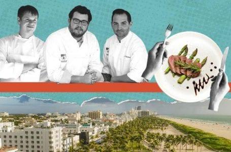 Major plans: Major Food Group to open four more restaurants in Miami, Miami Beach