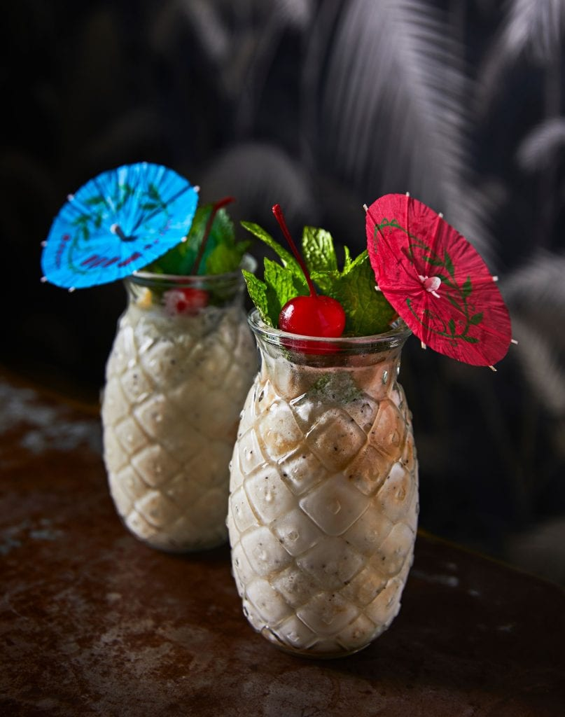 Our Pina Colada by Sweet Liberty