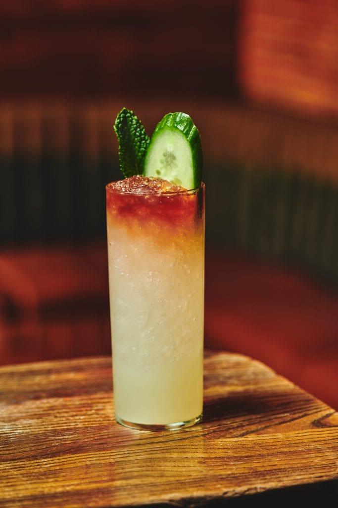 Refresco at Bodega Taqueria y Tequila