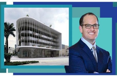 Miami Beach to prohibit hotels in Sunset Harbour? Zoning overhaul could derail Ronny Finvarb's project