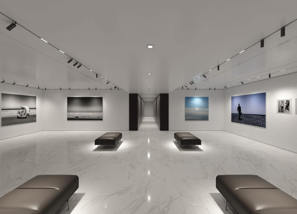 VISION at The Art Gallery