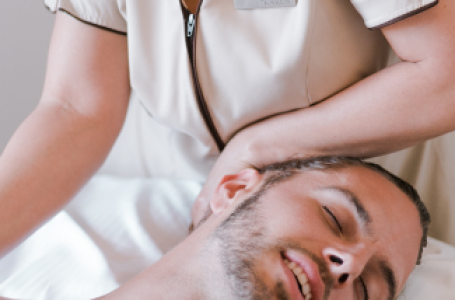 Honor ThyFather with the Gift of Wellness and Pampering this Father's Day