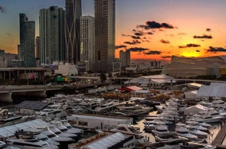Contract signed to bring International Boat Show back to Miami Beach