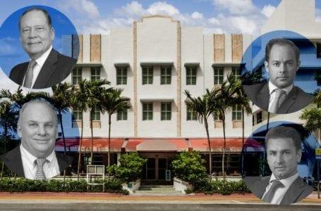 AMS Hospitality, Black Salmon buy Circa 39 hotel in Miami Beach