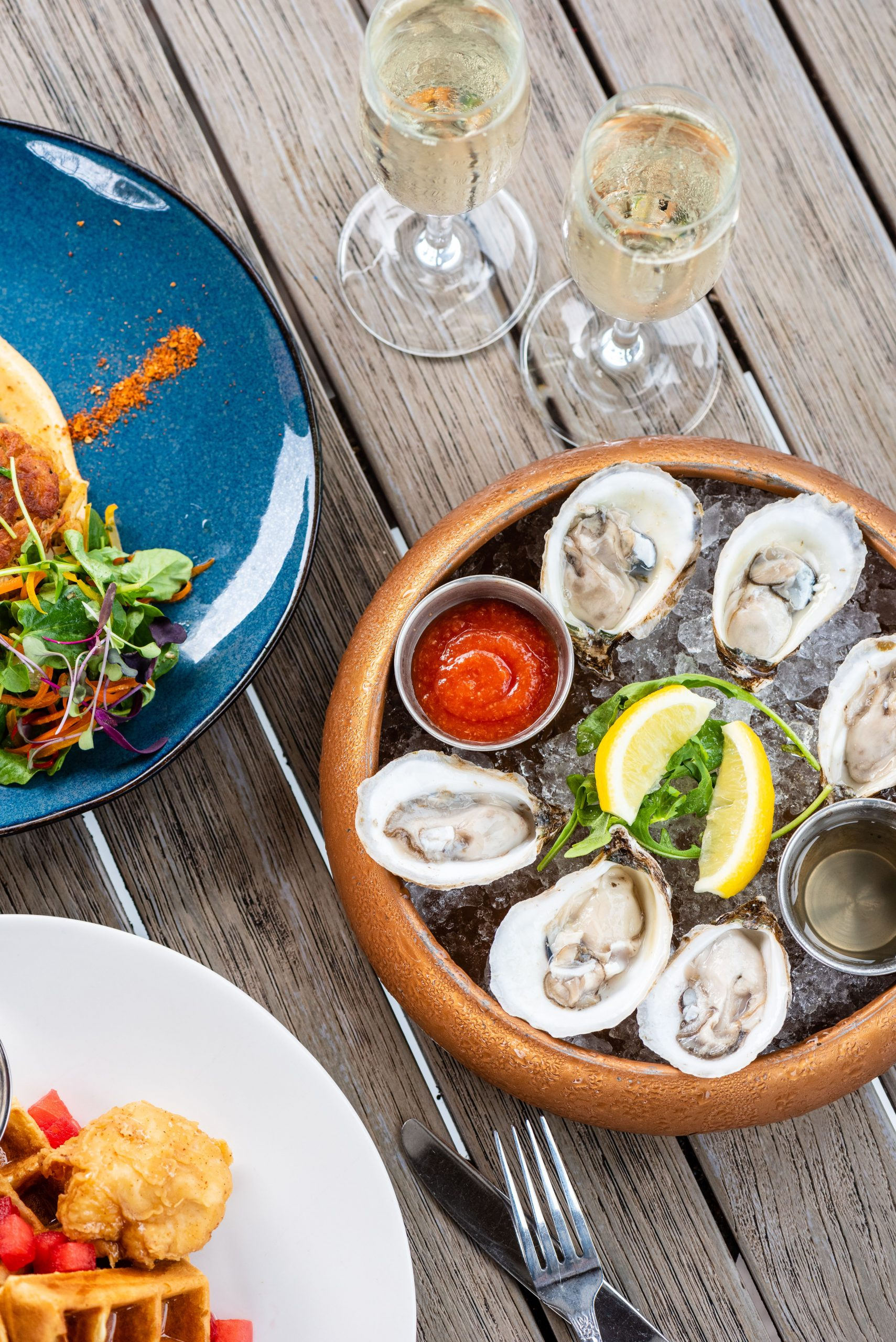 Celebrate Father's Day at these South Florida Restaurants