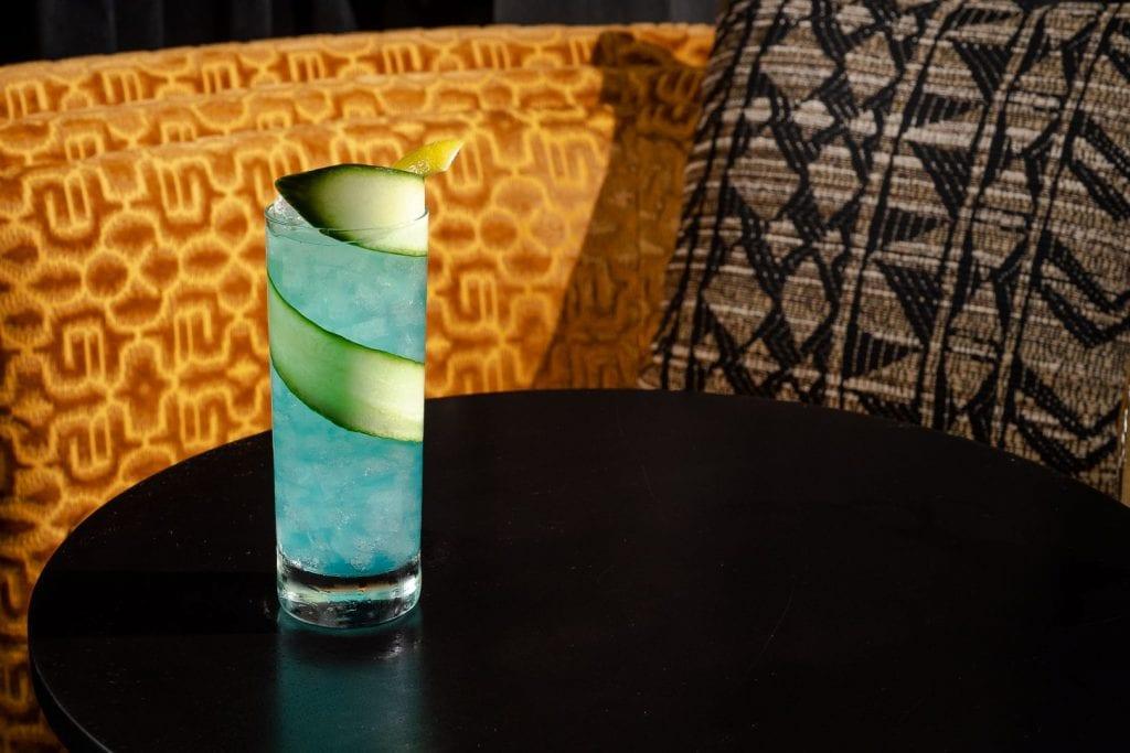 Mezcalista Cocktail