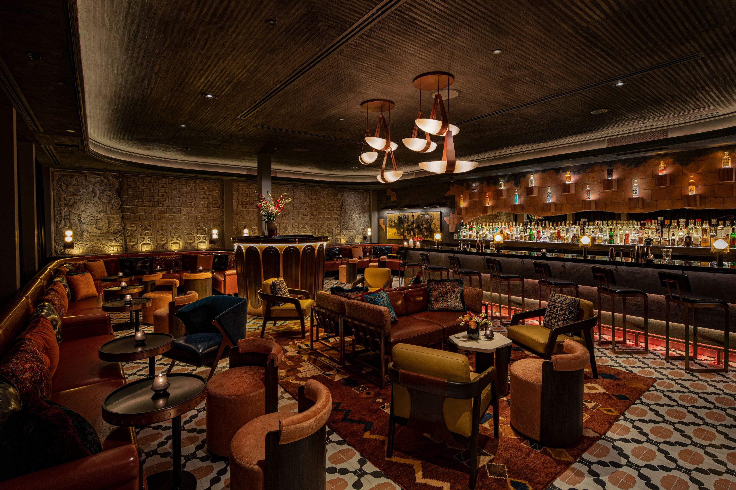 Introducing Mezcalista, an intimate Mezcal lounge at Moxy South Beach