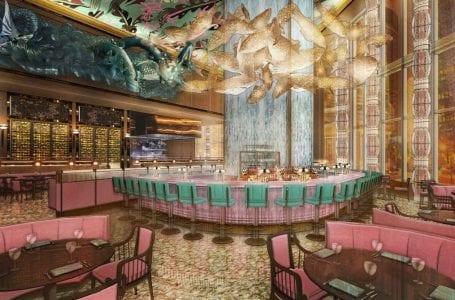 Sexy Fish Miami to Open in Autumn 2021