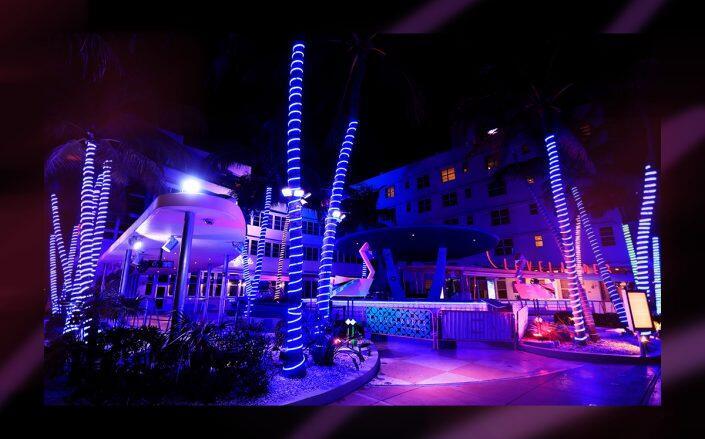 The Clevelander South Beach