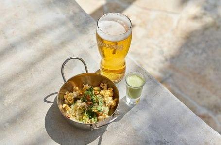 Tropical Ceviche Bowl Recipe – Chef Cindy Hutson