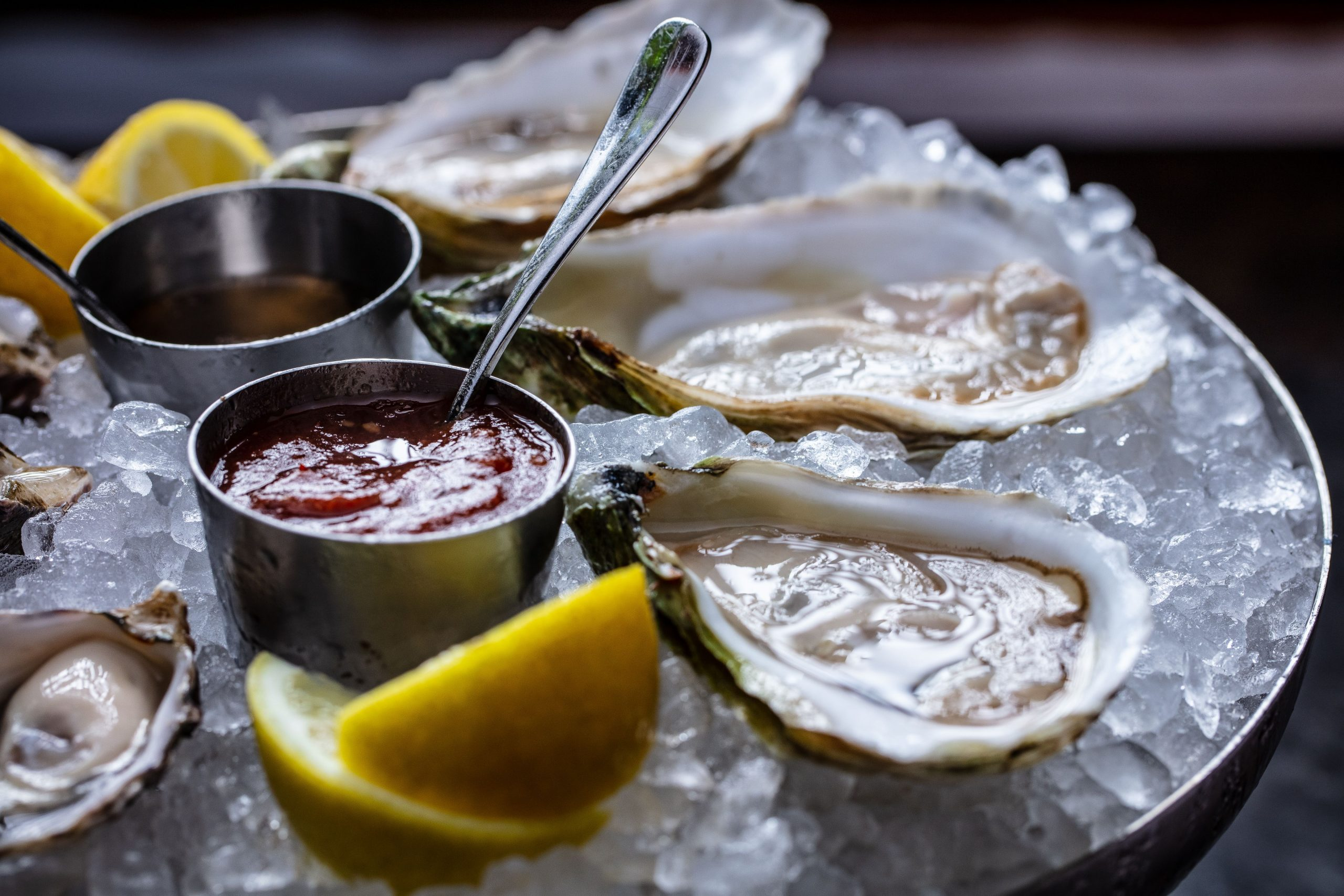 Shoot Your Shot on National Oyster Day at these SoFlo spots – Thursday, August 5