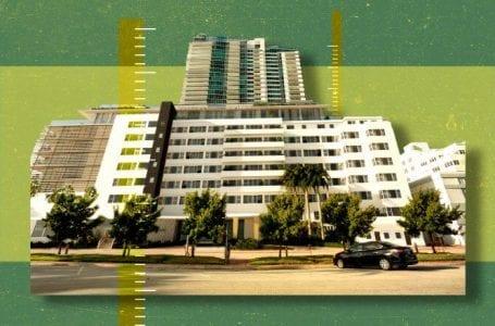 Setai Miami Beach owners and condo association sue city over Bulgari hotel height increase