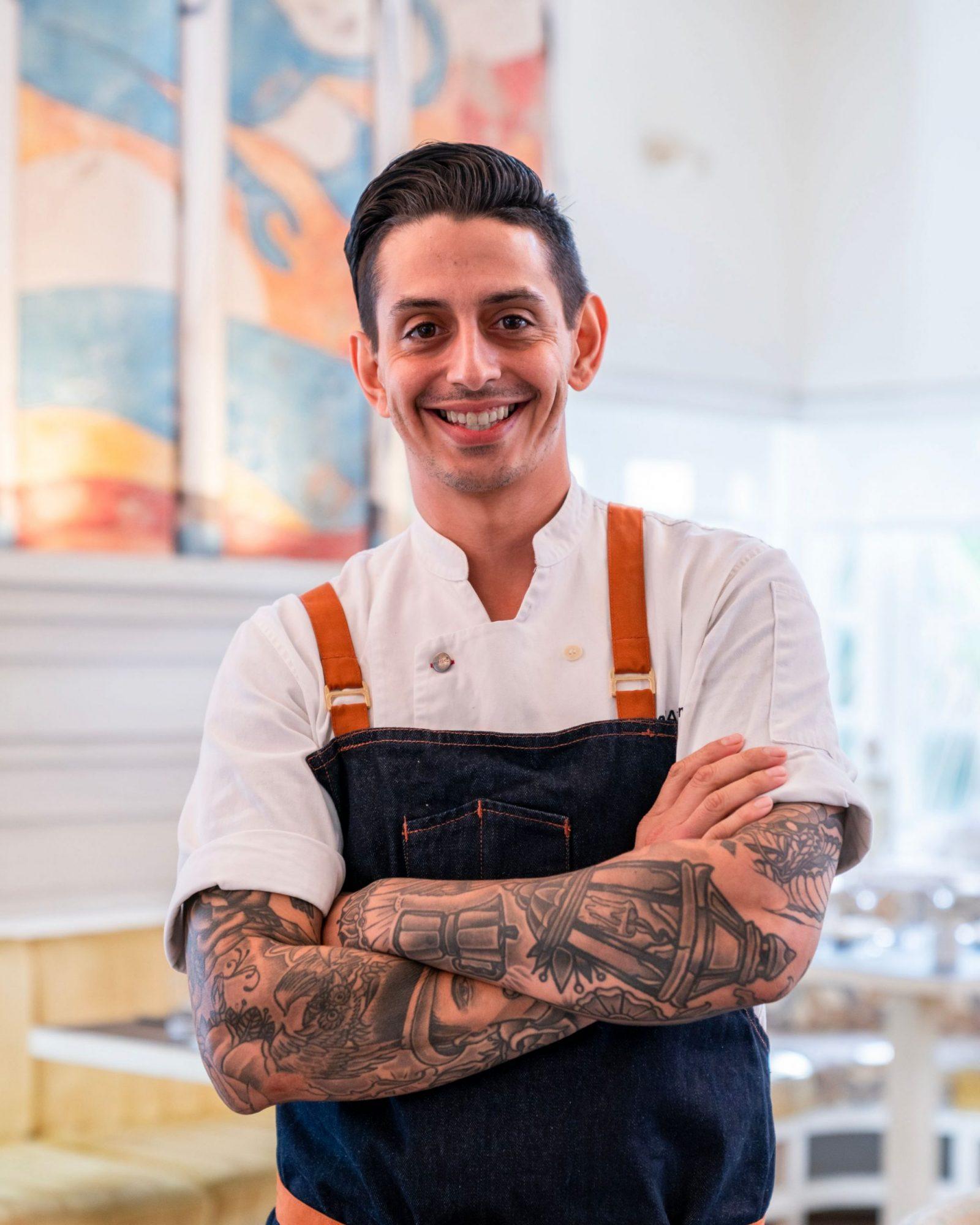 Byblos Miami Hosts Chef Collaboration Dinner with Osteria Morini