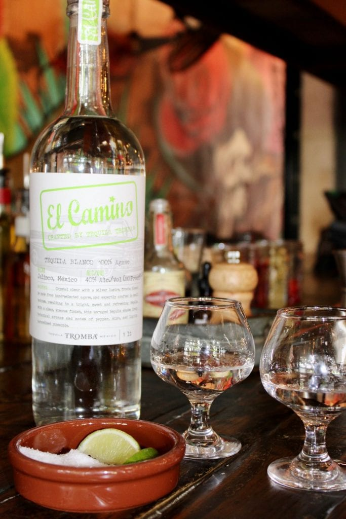 El Camino National Tequila Day