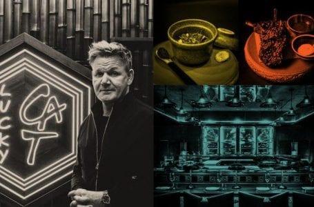 Gordon Ramsay to open first South Florida restaurant in Miami Beach