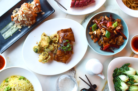 Fontainebleau Miami Beach Announces featured Restaurants and Menus for Miami Spice 2021