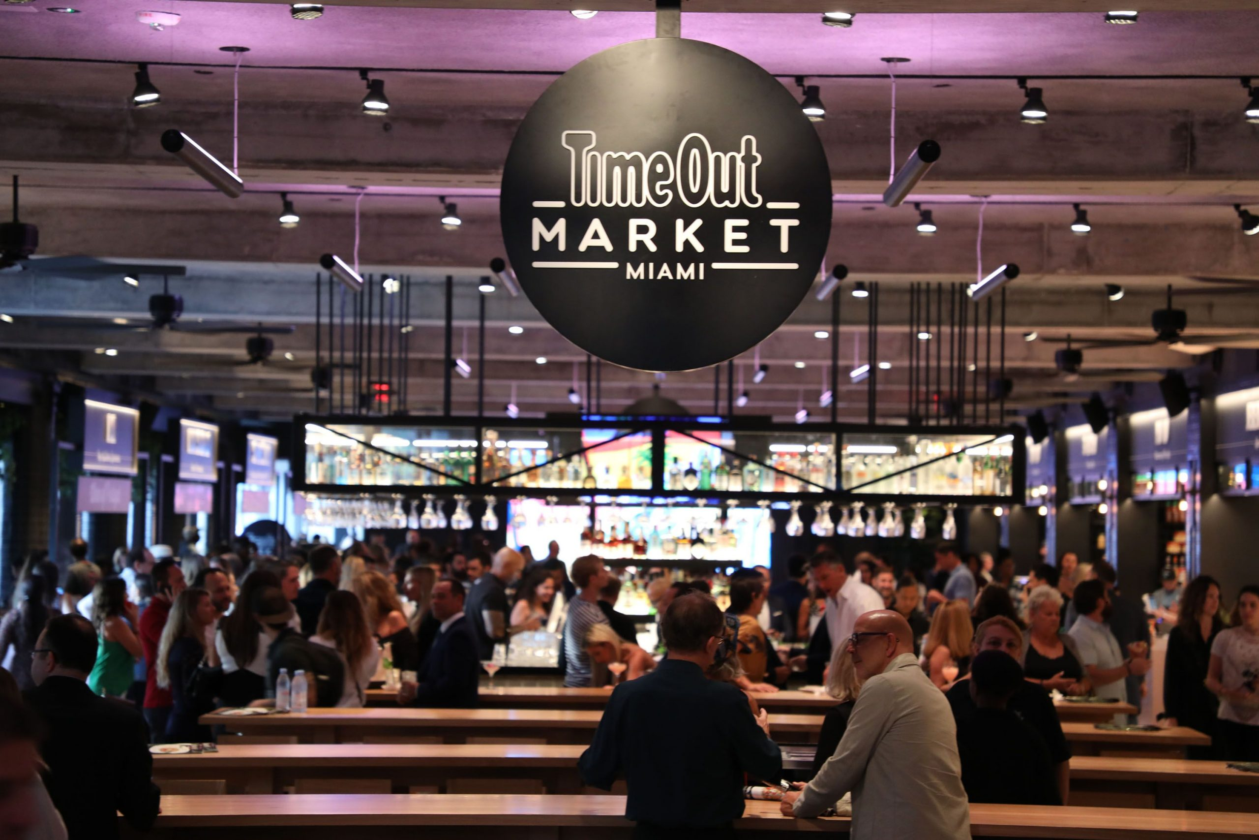 """Time Out Market to celebrate """"Summer in the City"""" in South Beach on Friday, July 9, 2021"""