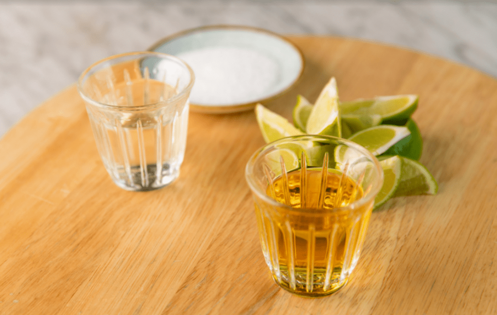 Traymore by Michael Schwartz National Tequila Day