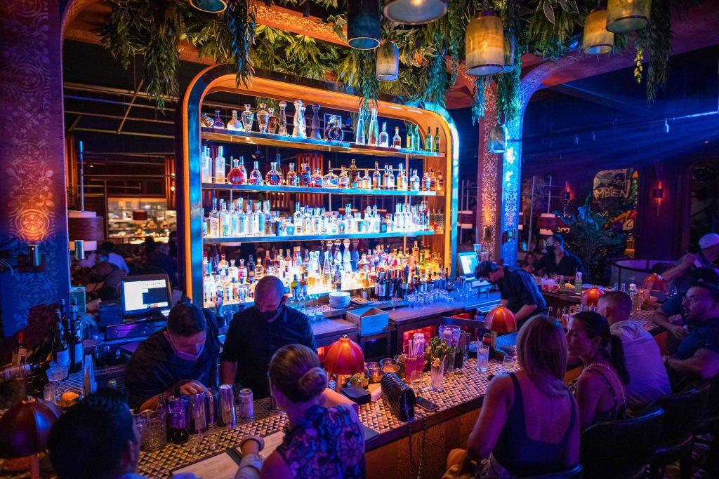Chica Nights Bar