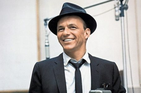 Bleaulive Presents a Frank Sinatra Tribute Featuring Michael Martocci and Vic Dibitetto Saturday, August 28
