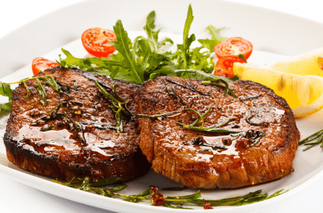 Global Passport – A Guide To The Steaks Of The World