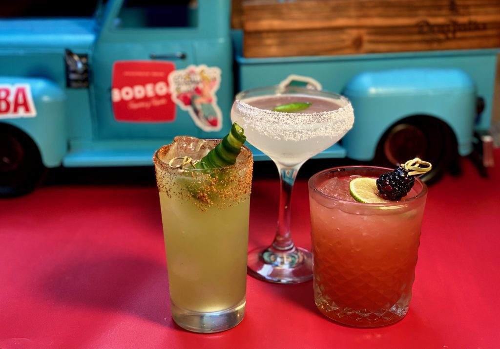 Bodega Taqueria y Tequila - Mexican Independence Day