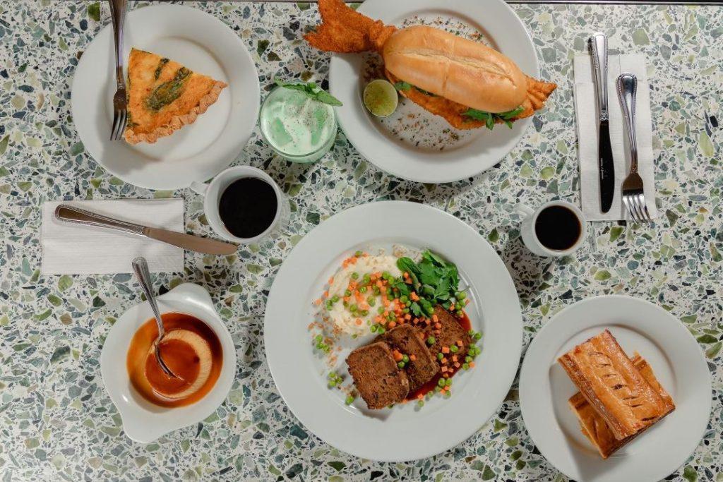 Chug's Diner