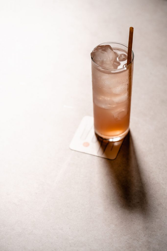 Kaori Vodka Cocktail