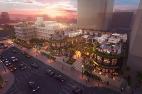 JV plans high-end offices at old Bancroft Hotel in South Beach