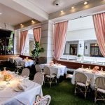 The Gramercy goes Pink