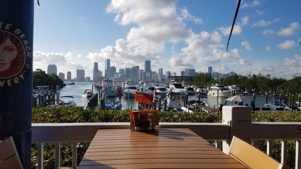 Whiskey Joe's Miami View