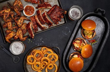 Don't Drop the Ball on Game Day: Where to Watch Your Favorite NFL Team and Tailgate Recipes