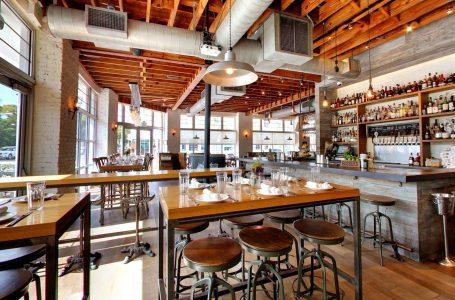 Yardbird Southern Table & Bar Celebrates 10 Years!
