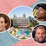 David Grutman, Pharrells Goodtime Hotel scores 164M refi