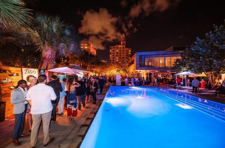 SLS Announces Two Culinary Experiences debuting in Miami this November
